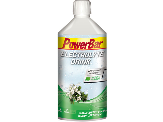 PowerBar Electrolyte Drink 1l Woodruff
